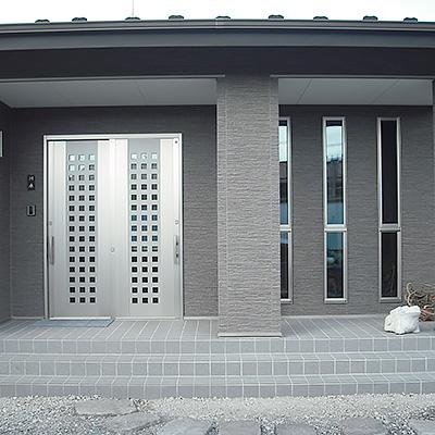 八興ハウス 新築住宅ラインアップ:家族の距離が近い家