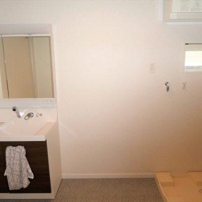 注文住宅における洗面室と脱衣室 - 八興ハウス - ブログ