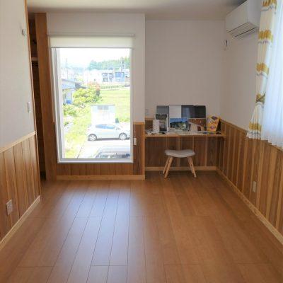 栃木県日光市に注文住宅を購入してリモートワークを快適に - 八興ハウス - ブログ