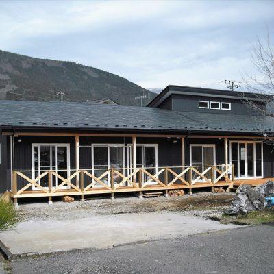 栃木県日光市にお家キャンプを楽しめる注文住宅を建てませんか - 八興ハウス - ブログ