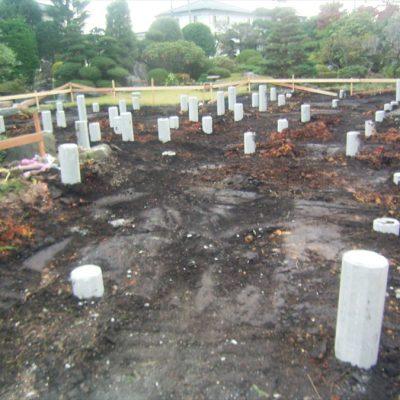 【栃木県日光市】注文住宅の建て込みが終わりました。 - 八興ハウス - ブログ