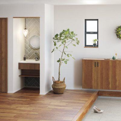 注文住宅新築時に、手洗い習慣を継続する工夫を - 八興ハウス - ブログ