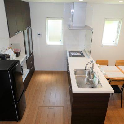 栃木県日光市 「FPの家」仕様のモデルハウス - 八興ハウス - ブログ