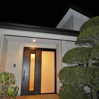注文住宅で玄関周りをどうするか - 八興ハウス - ブログ