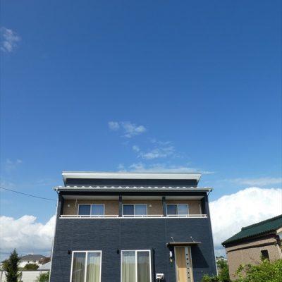 【栃木県宇都宮市】新築住宅完成お引渡し - 八興ハウス - ブログ