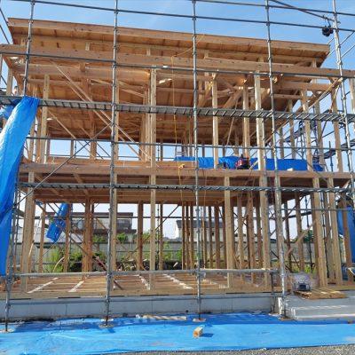 新築住宅は木造注文住宅を、ぜひご検討ください。 - 八興ハウス - ブログ