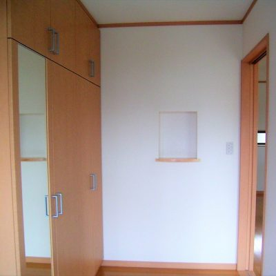 フォトギャラリー【栃木県日光市】 モダンな外観の注文住宅