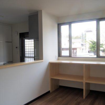 フォトギャラリー【栃木県日光市】 二階建て注文住宅
