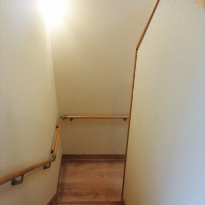 フォトギャラリー【栃木県日光市】 和にこだわったFPの二世帯注文住宅