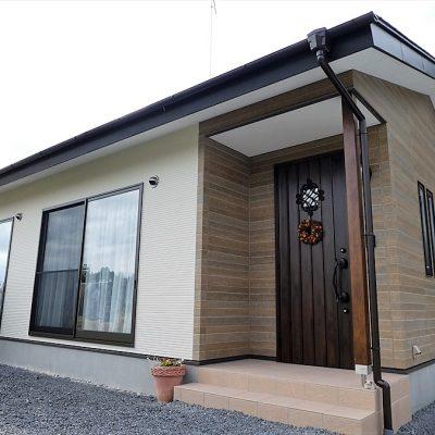 フォトギャラリー【栃木県日光市】 シニアに優しい平屋注文住宅