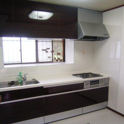 【栃木県日光市】 リフォーム3点 - 八興ハウス - 施工事例
